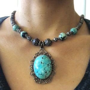 COPY - Turquoise Necklace